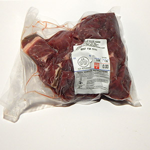Little River Farm - 100% Grass Fed Beef